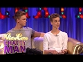 Caspar Lee and Joe Sugg - Full Interview on Alan Carr: Chatty Man