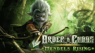 order and  chaos online  codigos