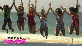 The Women's Evolution comes to Total Divas Season 7 tonight at 9/8 C on E!