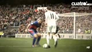 La Bala de Bale Real Madrid Vs Elche 2014