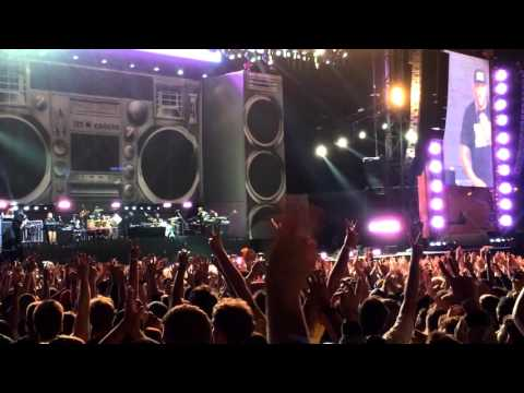 EMINEM - FACK - Live Lollapalooza Brasil 2016 [1080p60fps]