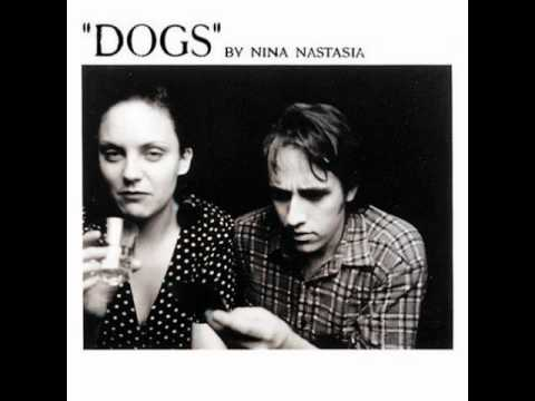 Nina Nastasia - Underground