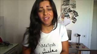 Ma'lesh! Arabic Lesson 18