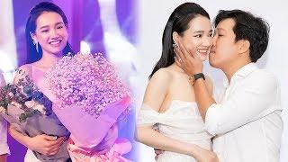 """Trường Giang """"tình bể tình"""" mừng sinh nhật Nhã Phương sau 1 năm về chung nhà!"""