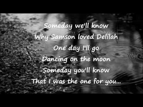 New Radicals - Someday we'll know (mit Lyrics)