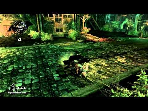 Прохождение игры Batman Arkham Asylum часть 9