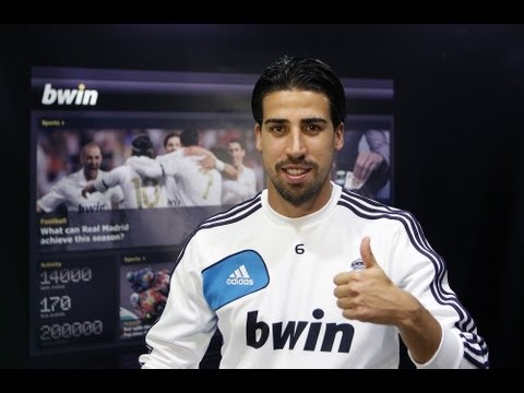Real Madrid Players Forecast - Sami Khedira