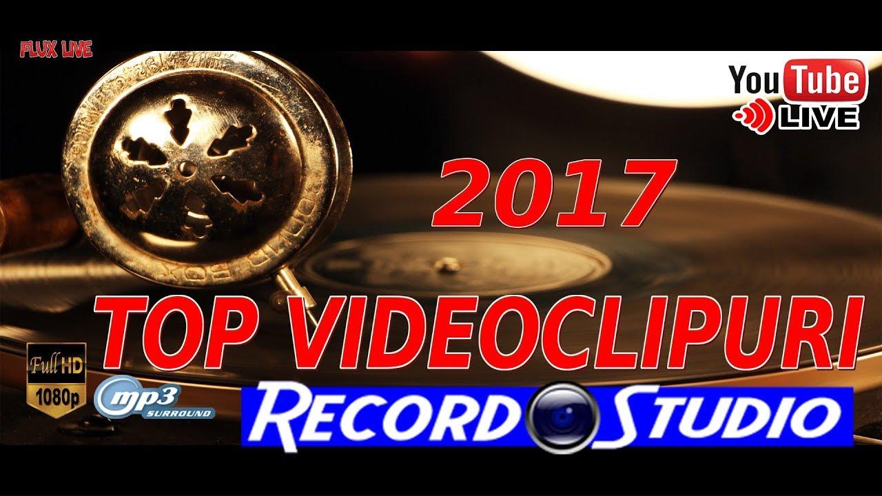 MUZICA DE PETRECERE | 510 MIN TOP VIDEOCLIPURI 2017 | HITURI ASCULTARI, HORE SI SARBE | COLAJE VIDEO