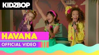 Download Lagu KIDZ BOP Kids – Havana (Official Music Video) [KIDZ BOP 37] Gratis STAFABAND