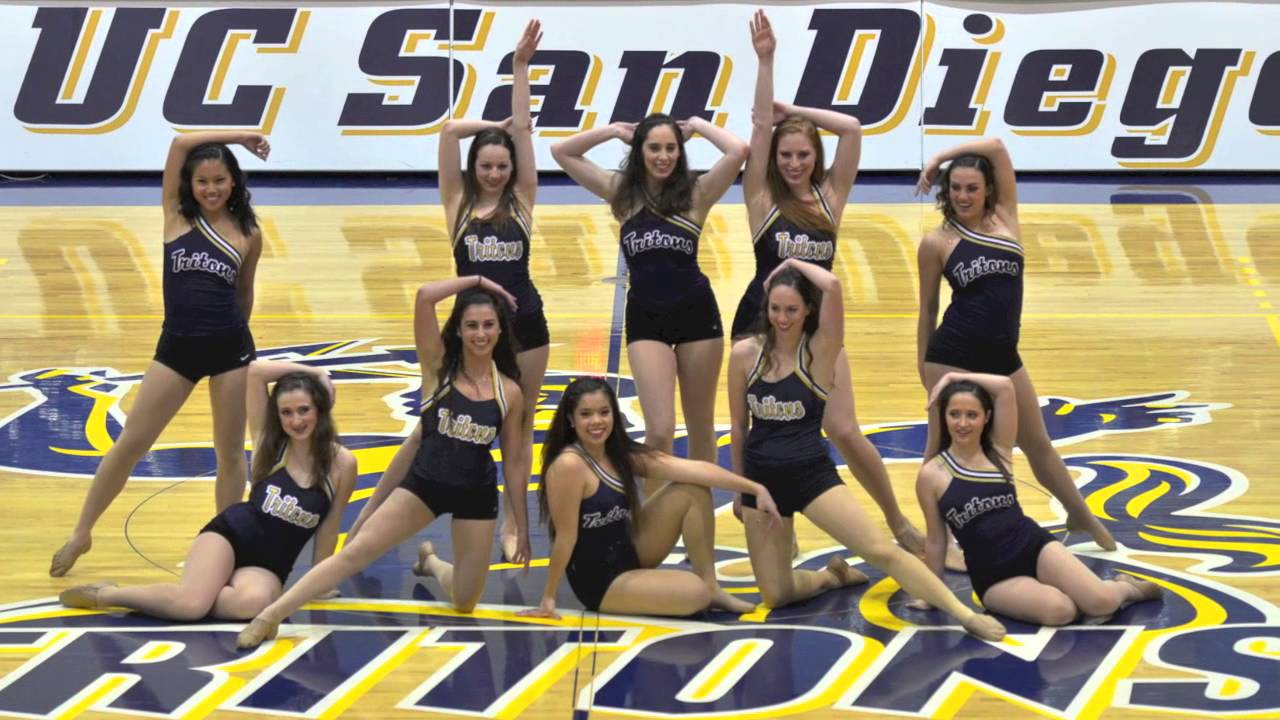 Ucla Dance Team 2012 2013-2014 UCSD Dance Team