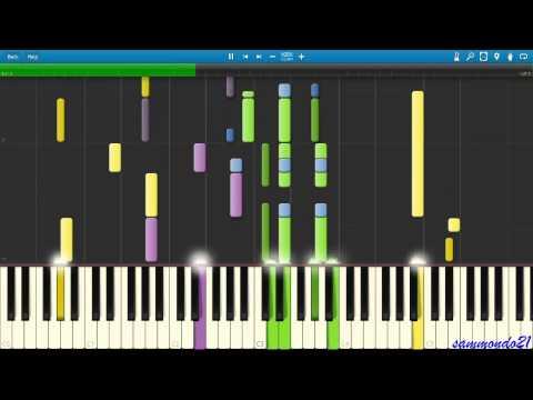 Naruto - Daylight of Konoha(Piano)