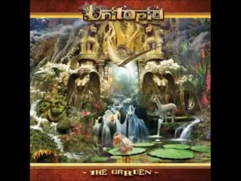 Unitopia - The Garden [FULL ALBUM - progressive rock/jazz]