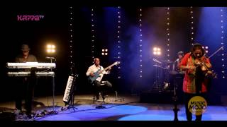 Canter - Jyotsna Srikanth - Music Mojo Season 2 - Kappa TV