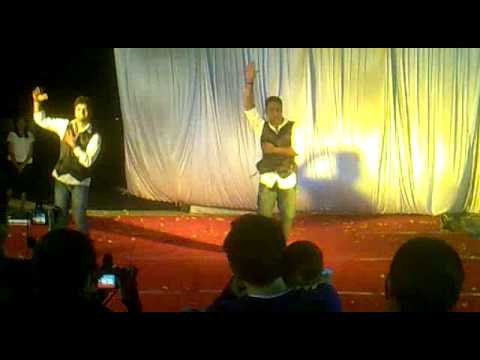 Fusion Dance On(Aaja Mahi Aaja Mahi aa Soniya)- Performances...