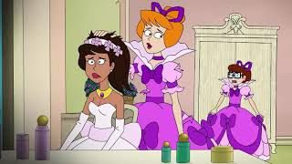 Be Cool Scooby Doo - How To Save A Wedding