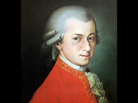 Mozart-The Marriage of Figaro Music Videos