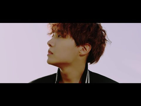 download lagu j-hope 'Airplane' MV gratis