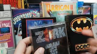 [RetroPlay] ZORK [C64] Un'Avventura Testuale Storica nel Grande Impero Sotterraneo (Infocom 1983)