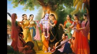 Shree Krishna gan