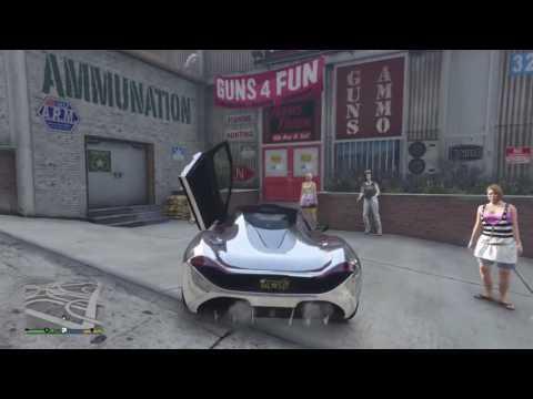 Unlimited money glitch GTA 5 story mode 100% works