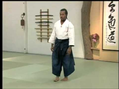 Aikido Ukemi: Meeting the Mat Image 1