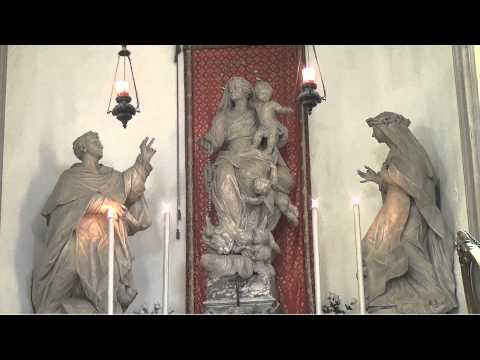 Madonna del Rosario - Venezia 2014