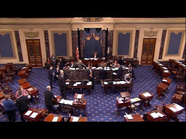 Senate rejects Patriot Act extension