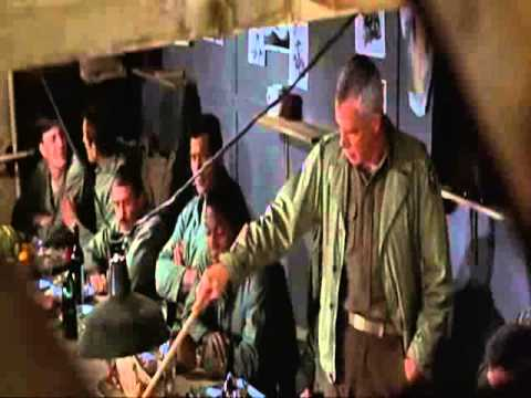 The Dirty Dozen - Planning The Attack