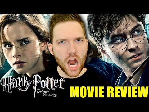 Harry Potter And The Deathly Hallows Part 1 - Movie Review