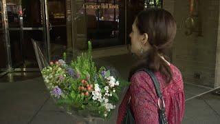 New Yorkers Sad Over Bourdain