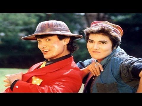 Saala Mein Toh Saab Ban Gaya - Raja Hindustani - Aamir Khan video