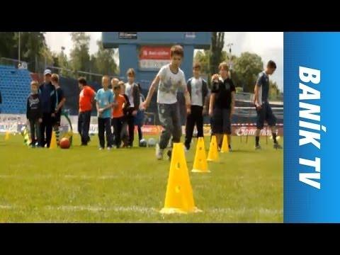 Event: Hry a soutěže na Bazalech