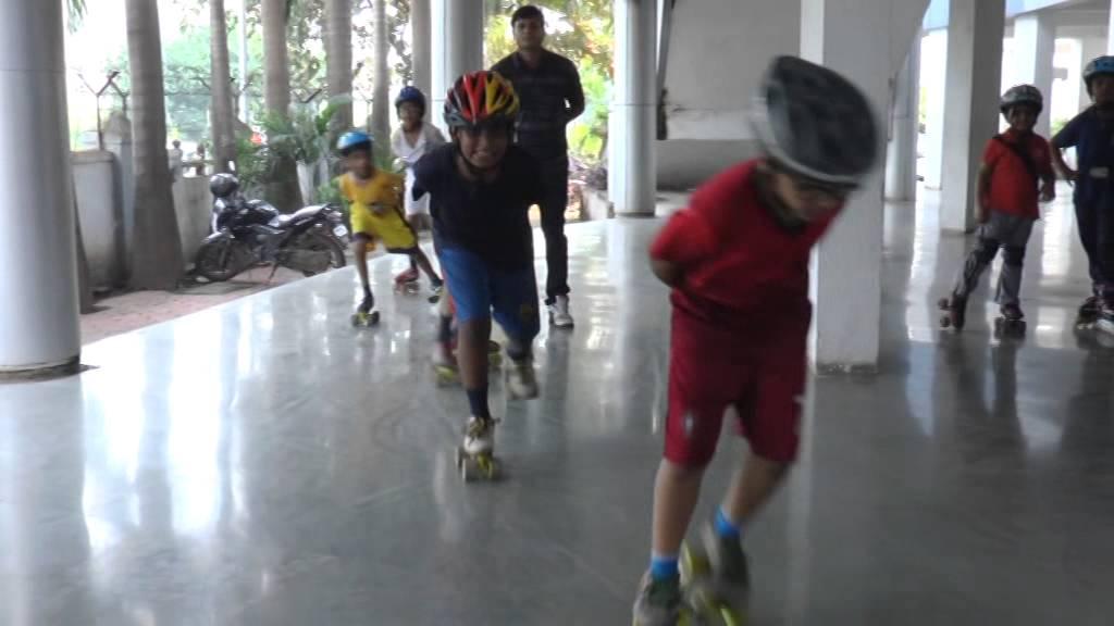 Sanjivani International School Promo2 - YouTube