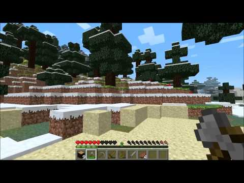 Minecraft For Idiots part 2