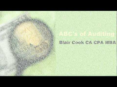 1 Auditing ABCs