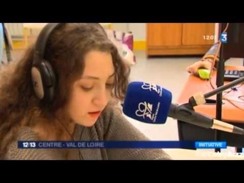 Janet FM - Reportage France 3 (12/13)