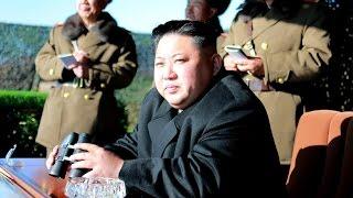 New North Korea ballistic missile test fails
