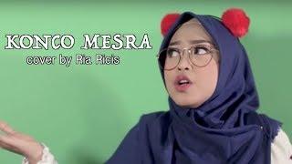 download lagu Konco Mesra ~COVER gratis