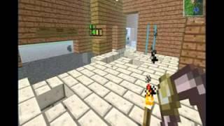 Me quedo sin PC al destruir el mapa de Willyrex de Minecraft!!!!