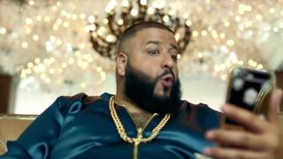 TurboTax - DJ Khaled The Exercise Program G (Super Bowl 2017 Teaser)