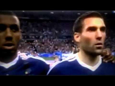Mathieu Valbuena - L'histoire d'un homme