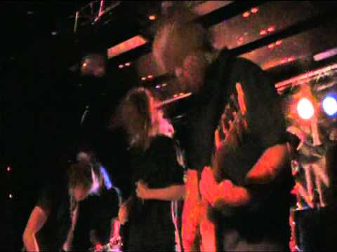 Lost Concinnity - Chained (Live M15 @)