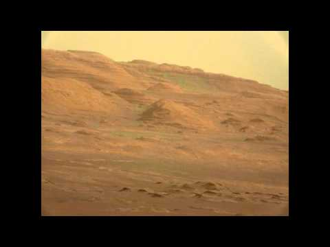 High Resolution Photos of Surface of Mars! High Definition Images of Planet Mars Surface! NASA