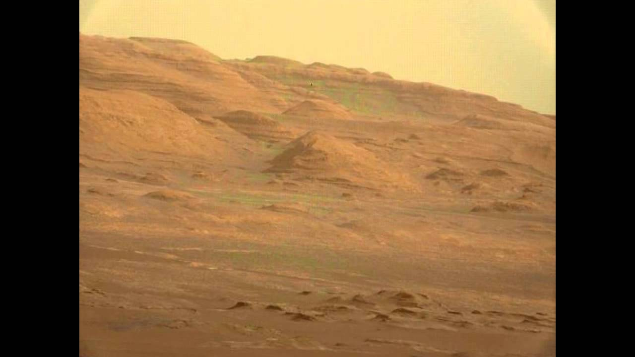Mars Surface Hd - Pics about space