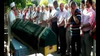 Naciye Özdemir'in son yolculuğu