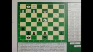 Garry Kasparov Vs Deep Blue 1996 Game 5