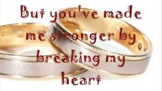 download lagu You've Made Me Stronger - Regine Velasquez  Lyrics gratis