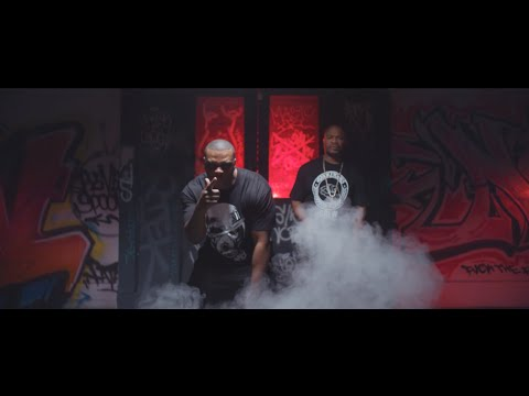 Bishop Lamont feat. Xzibit - Back Up Off Me (FREE download)