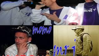 C'EST BON (la new team FEAT momo & mr j) (son)