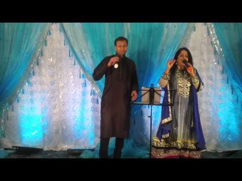 Dhadang Dhang ~ Sameer & Usha
